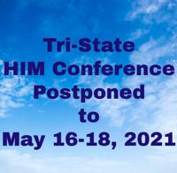 Tri-State Meeting Postponed Until 2021