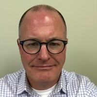 Jeff Butler, MBA, RHIA